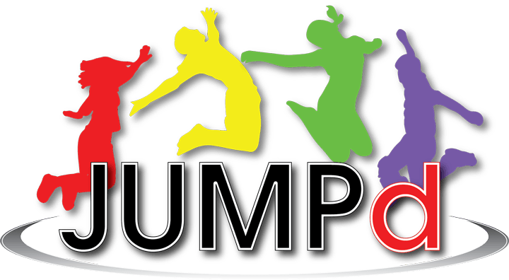 JUMPd Logo